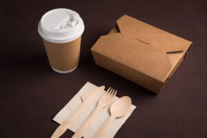 paper food products