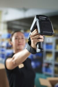 rfid in grocery
