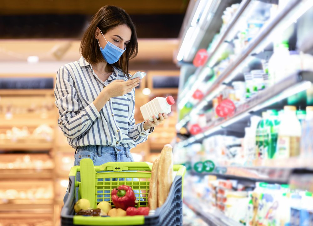 grocery technology